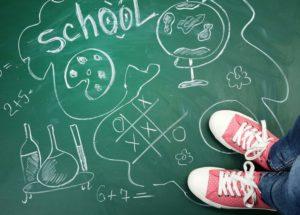 Votre enfant peut aller dans une école bilingue dès la maternelle