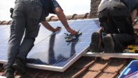Autoconsommation solaire pour se faire de l'argent sans rien faire !