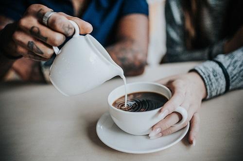Entreprise de distribution de café