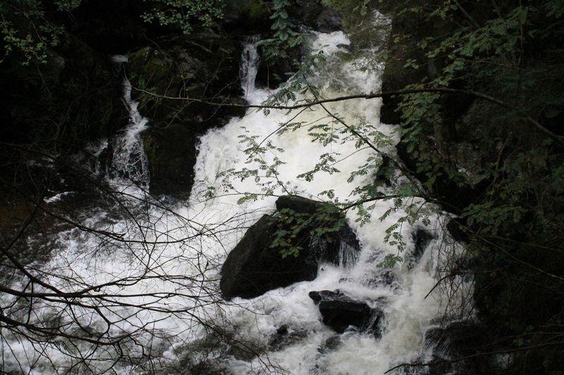 cascade gérardmer