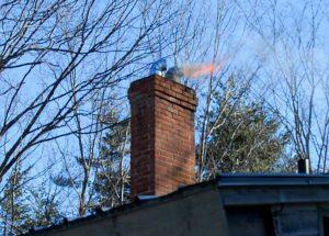 L'hiver arrive, attention aux intoxications au monoxyde de carbone