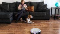 Un robot domestique pour vous faciliter le quotidien