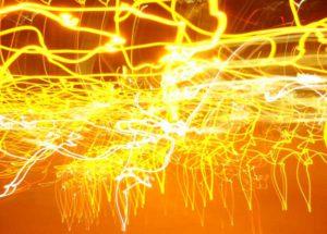 La magie du ruban LED