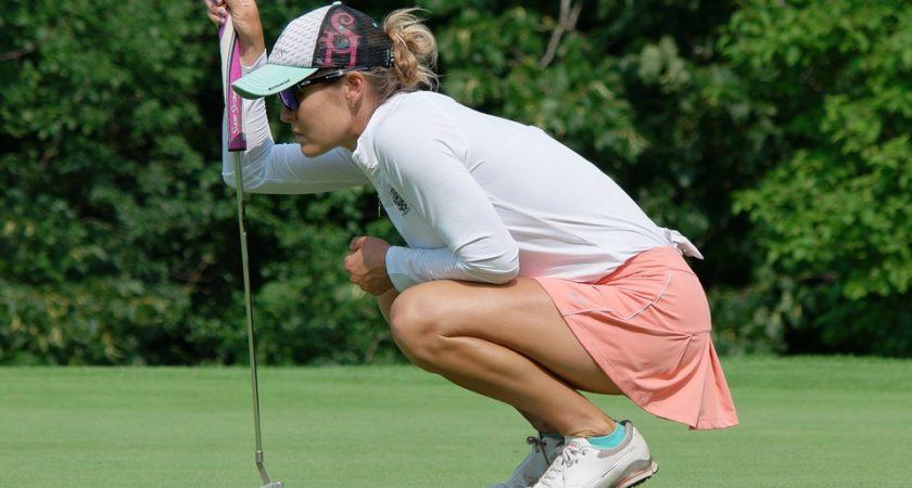 Est-ce que le golf est un sport familial ?