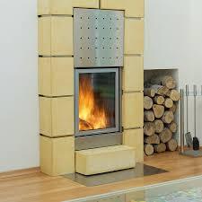 cheminée insert bois