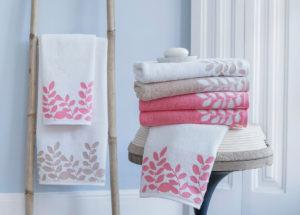 Linge de bain : Où achetez-vous vos serviettes et draps de douche ?