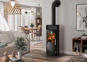 3 bonnes raisons d'acheter une cheminée ou un poêle à bois