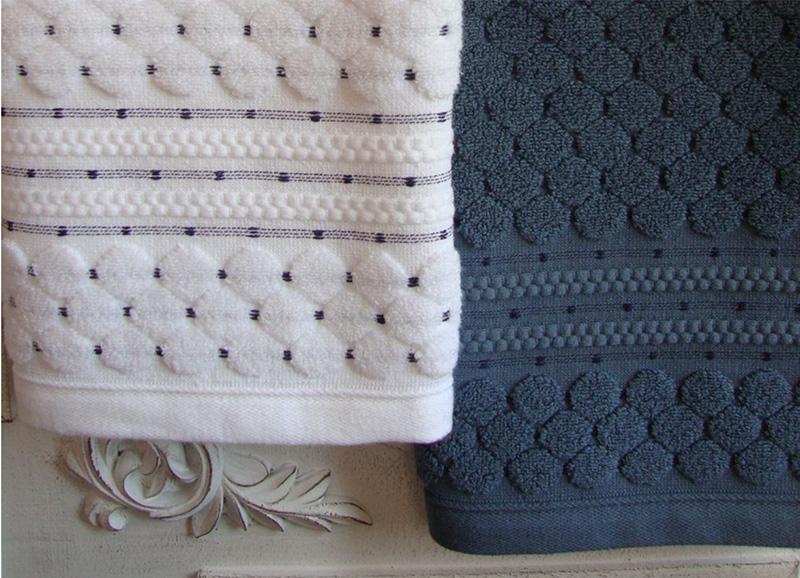 serviette eponge