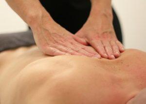 Les effets bénéfiques du massage sportif