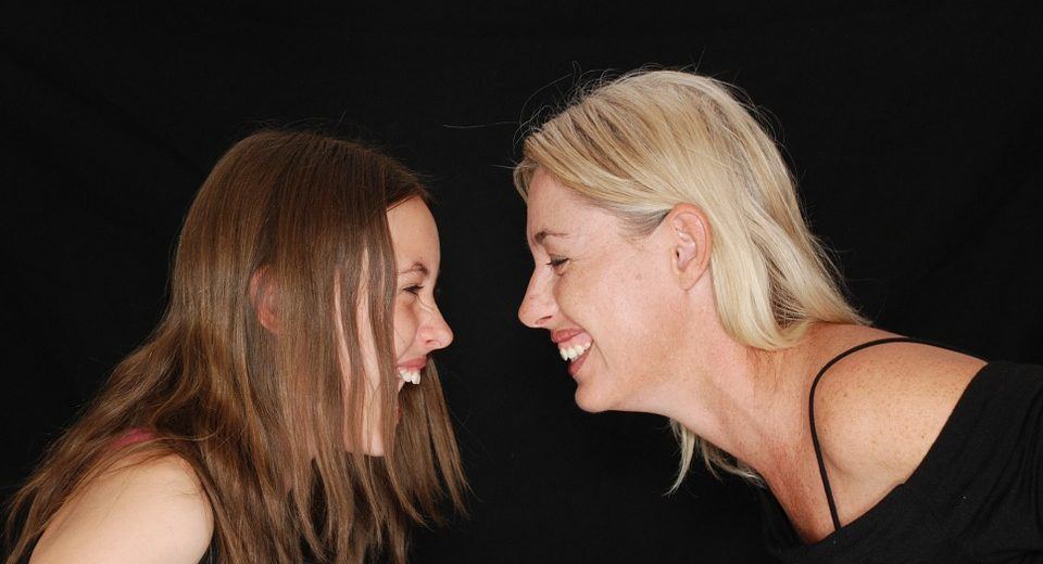 Que dire à votre fille qui va avoir ses premières règles ?
