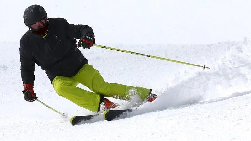Vivre les vacances d'hiver autrement avec un VTC Megève