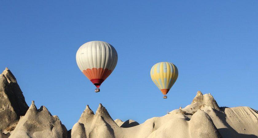Guide de voyage au Moyen-Orient : que faire pour rentrer avec de beaux souvenirs ?