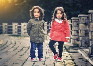 A quel âge faut-il laisser son enfant choisir ses vêtements ?