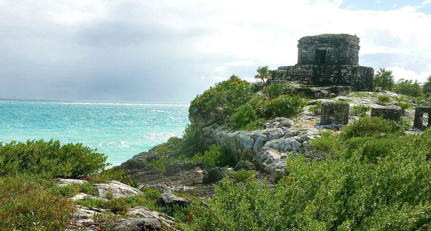 Séjour au Mexique : partir à la découverte des îles du Quintana Roo