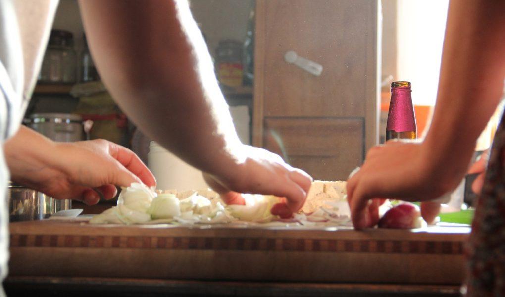 formation cuisine à distance